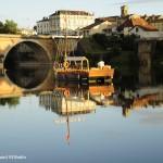 Gabare Nachbau Bergerac Dordogne