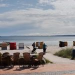Strandpormenade Eckernförde