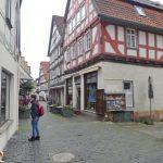 Alsfeld Vogelsbergkreis Altstadt