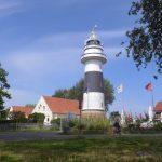 Leuchtturm Buelk Bülk Kieler Förde