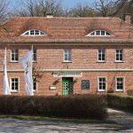 Baumgartenbrück Restaurant Geltow Schwielowsee