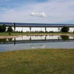 Bahn 4 Golfpark Dessau