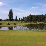 Bahn 5 Golfpark Dessau