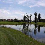 Bahn 6 Golfpark Dessau
