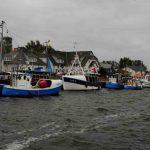 _dsc0214 Fischkutter Hafen Vitte auf Hiddensee