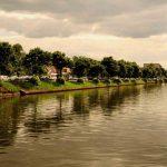 Kanal am Gentpoort