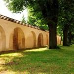 _DSC2775 Aalte Stadtmauer Potsdam