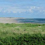 Strand Dänemark Blavand Nordsee
