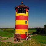 Leuchtturm Pilsum Krummhörn Film Otto Außerfriesische