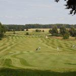Golf Schlossplatz Course Fleesensee