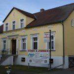 Ferienhof Freizeithof Rausch Semlin Havelland