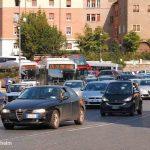 dsc_2578 Straßenverkehr in Rom