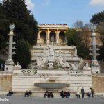 dsc_2635 Piazza del Popolo, Terrazza del Pincio