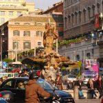 dsc_2672 Verkehr in Rom