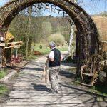 Wildgarten Furth Eingang