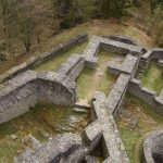Altnussberg Grundmauern