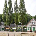 Biergarten Restaurant Pfaueninsel