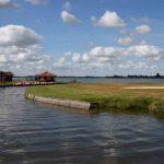 Großes Meer Ostfriesland Binnensee