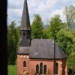 Schloß Berlepsch Kapelle Landschaftspark