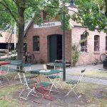 Stellmacherei Dörpmuseum Münkeboe