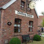 Dorfkrug Dörpmuseum Münkeboe
