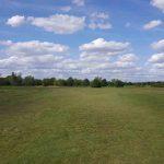 Gross Kienitz Golfplatz 9 Loch
