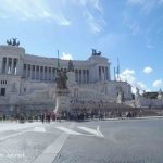 Piazza Venezia, Rom