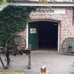 Schmiede Dörpmuseum Münkeboe